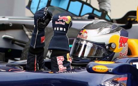 2010 Formula One Grand Prix of Malaysia
