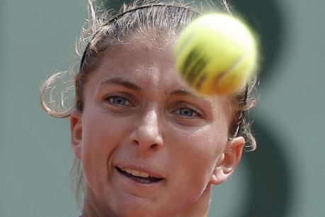 Roland Garros - Sara Errani Vs Samantha Stosur